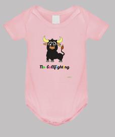 Diseño No Bullfighting