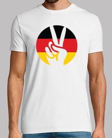 diseño patriótico alemán