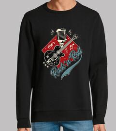 Diseño Rockabilly 50s Rockers Vintage