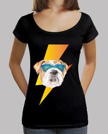 Diseño thunder bulldog