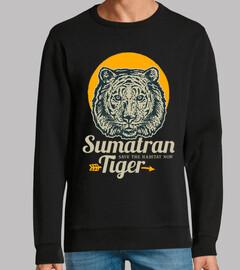 Diseño Tigre Animales Selva Jungla
