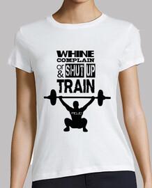 Diseño Whine Complain