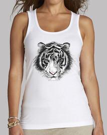 Diseño white tiger