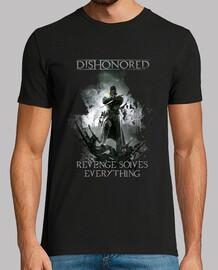 Dishonored - Revenge