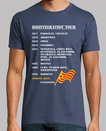 Disintegration Tour