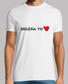 Dislexia yo corazon