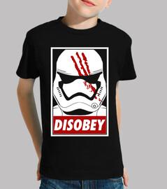 disobbedire (nero)