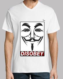 Disobey B