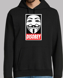 DISOBEY (Borde Blanco)