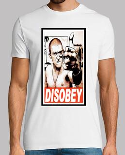 DISOBEY La haine Vincent Cassel
