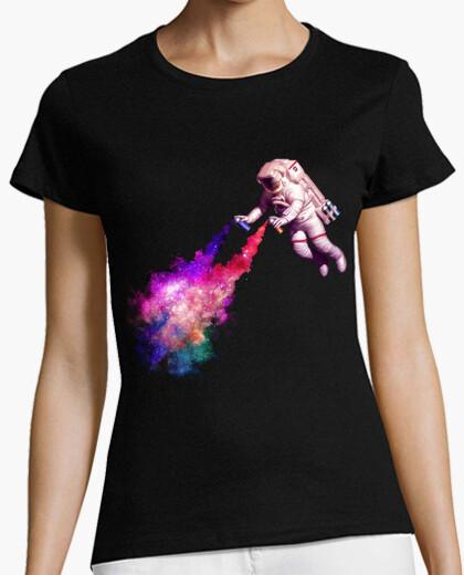 Camiseta Disparando Estrellas