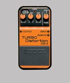 distortion guitar iphone 4
