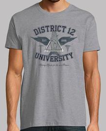 District 12 University