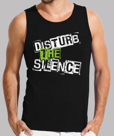 Disturb The Silence