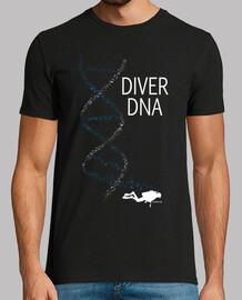 Diver DNA Hombre
