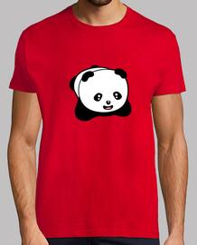 divertente kawaii panda