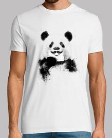 divertente panda