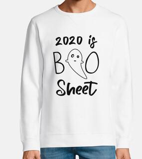 divertido halloween 2020 fantasma fanta