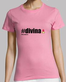 #divina [Black] - Psychosocial