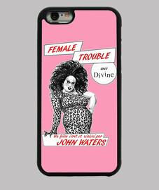 Divine Female Trouble