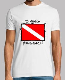 Diving Passion Hombre
