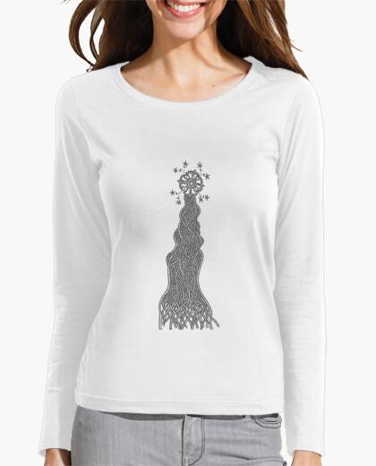 Camiseta Divinidad del plexo solar mistificado