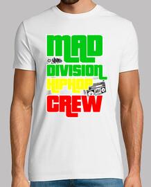 division folle logo 1