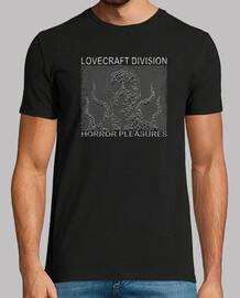 división lovecraft