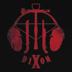 Camisetas Dixon (Walking Dead)