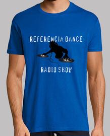 dj ref. dance radio show