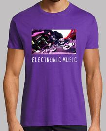 dj violeta