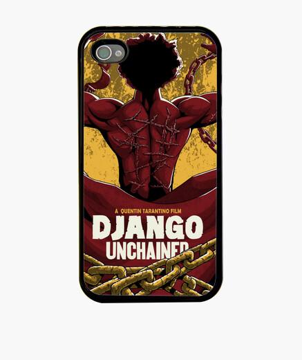 Funda iPhone Django Desencadenado