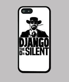 django le silence est d