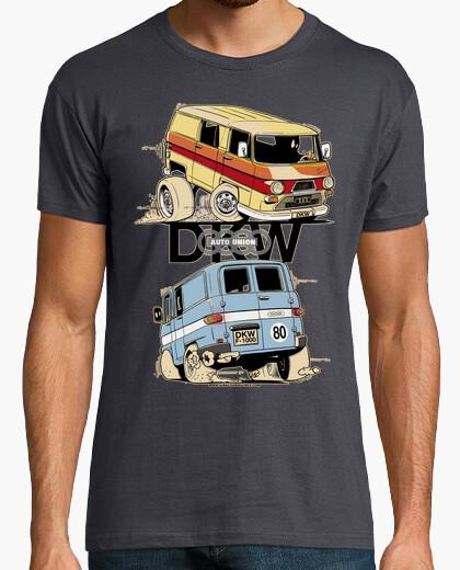 Tee-shirt dkw f1000