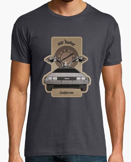 Camiseta dmc valley hill
