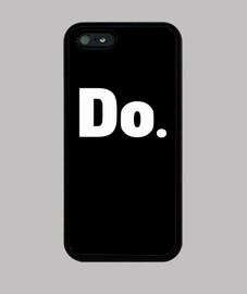 Do - black