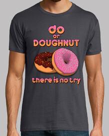 Do or Doughnut