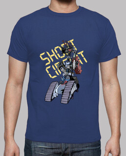 Do You Feel Lucky? Short Circuit T-Shirt