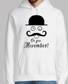 Do you movember
