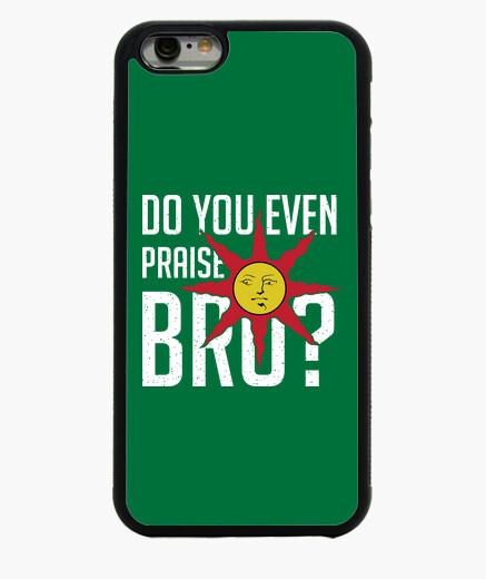Funda iPhone 6 / 6S Do You Praise?