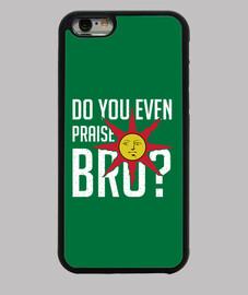 Do You Praise?