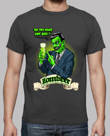 Do you want zom beer ?