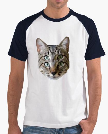 Camiseta Doble cat