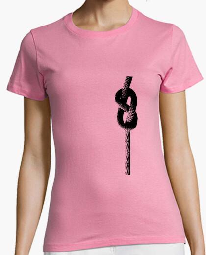 Camiseta Doble ocho
