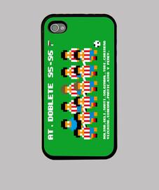 Doblete Sensible Iphone 4