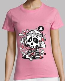 doc tor skull