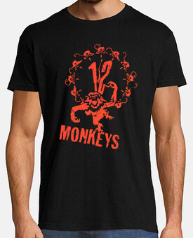 DOCE MONOS (12 MONKEYS)