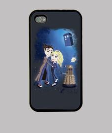 docteur en amour- cas iphone