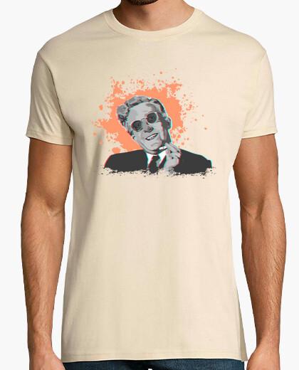 Tee-shirt docteur strangelove