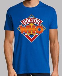 docteur Who logo